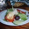 マルタのサラダ