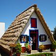 伝統的なMadeira House
